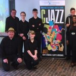 Conservatory Jazz & Rock Bands in Concert