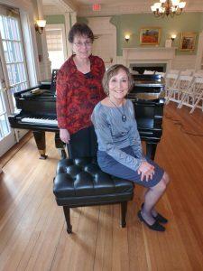 The Music of Gershwin and Bernstein