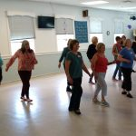 Ballroom, Latin and Swing Line Dancing Restart in ...