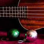 Beginner Ukulele: Holiday Concert Class!