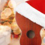 Intermediate Ukulele: Holiday Concert Class!