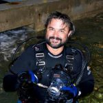 """Above and Below the Waves"" with Marine Archaeologist Calvin Mires"
