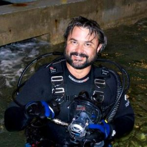 """Above and Below the Waves"" with Marine Archaeolog..."