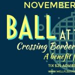 Ball at the Hall - Special Benefit Event for RAICES