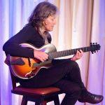 Bart Weisman Jazz Group Featuring Jane Miller (guitar)