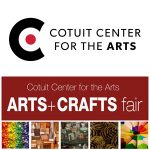 Cotuit Center for the Arts Annual Member Arts & Crafts Fair