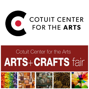 Cotuit Center for the Arts Annual Member Arts &amp...