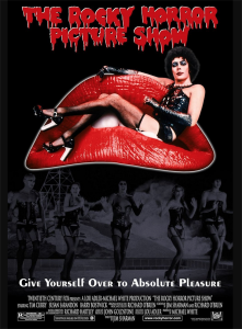 Cult Musicals: The Rocky Horror Picture Show