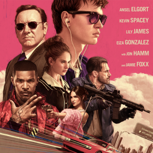 Cult Musicals: Baby Driver