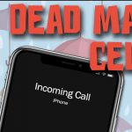 """Dead Man's Cell Phone"" by Sarah Ruhl"
