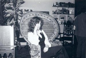 Alyssa Metcalfe