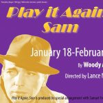 """Auditions for """"Play It Again, Sam"""" at the Falmouth Theatre Guild"""