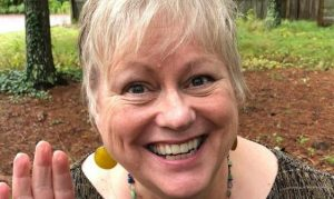 Improv your Life! with Melinda Gallant