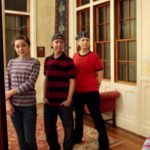 FUN HOME presented by Falmouth Theatre Guild