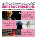 Indie Doc Series: The Ballad of Shirley Collins