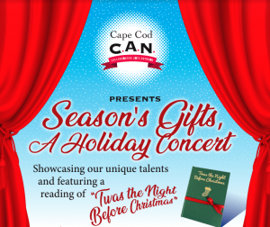 Season's Gifts, A Holiday Concert