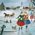 Cahoon Museum - Christmas in Cotuit Open House