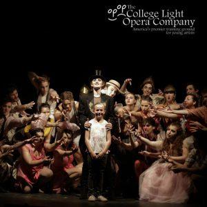 College Light Opera Company