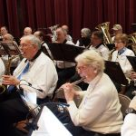 New Horizons Band of Cape Cod Free Holiday Concert