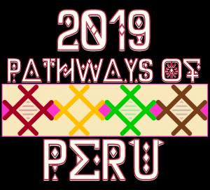 Wintertide Read & Ramble 2019: Pathways of Per...
