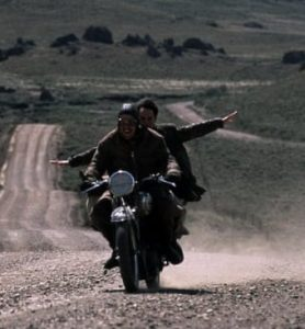 Pathway of Peru Movie: The Motorcycle Diaries