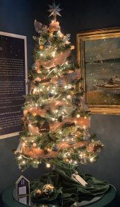 Osterville Historical Museum's Festival of Trees
