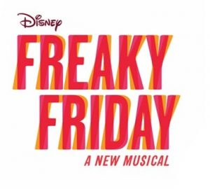 DISNEY'S FREAKY FRIDAY