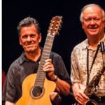 Afternoon of Holiday-Inspired Jazz with Fred Fried and Bruce Abbott