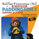 Free Family Film Series: Paddington 2