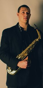 Bart Weisman Jazz Group Featuring Ryder Corey (sax, clarient & flute)