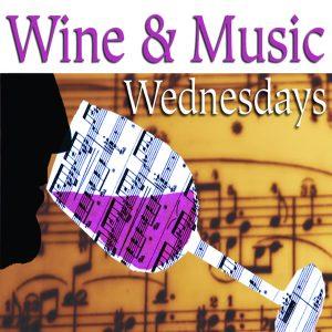 Wine & Music Wednesday