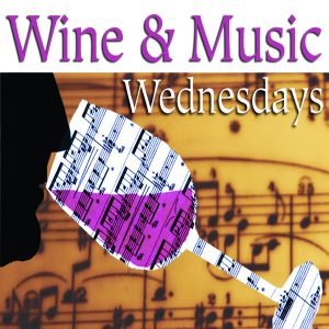 Wine & Music Wednesday