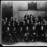 The Centenary of the First Dail