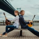 FROM BAROQUE TO BLUEGRASS: AN EXTRAORDINARY MANDOLIN-DOMRA DUO