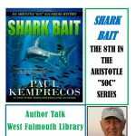 Author Paul Kemprecos