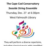 Seaside String Ensemble