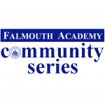 Falmouth Academy Community Series presents Kristen Roupenian