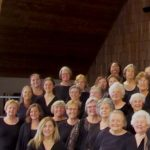 Falmouth Chorale call for singers