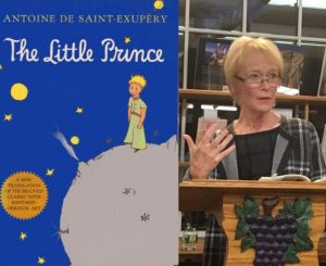 """""""The Little Prince"""" Roundtable Discussion with..."""