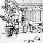 Intermediate Drawing with Dan Hanagan