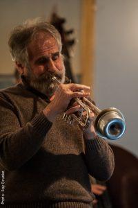 Bart Weisman Jazz Group Featuring Charlie Taormina (trumpet)