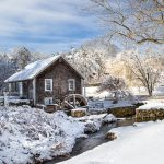 Feb 15-17 Cape Cod Winterscapes w/ John Tunney