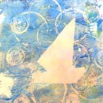 GELLI PLATE PRINTING FOR KIDS with Mary Jane Xenakis