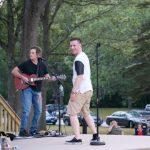 Free Concert: Jesse Liam Band