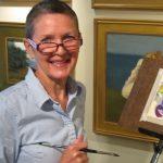 Watercolor with Vera Champlin