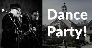 Wicked Trio Dance Party at Wellfleet Preservation ...