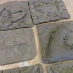 Summer Clay Camp: Under the Sea with Molly Rowland