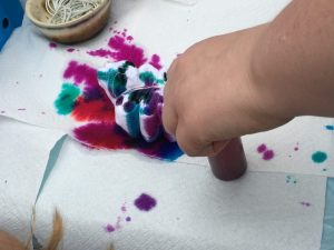 Summer Art Camp: Fiber Arts with Molly Rowland