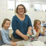 Summer Art Camp: Art Through The Ages! with Molly Rowland