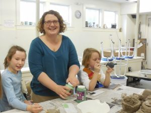 Summer Art Camp: Art Through The Ages! with Molly ...